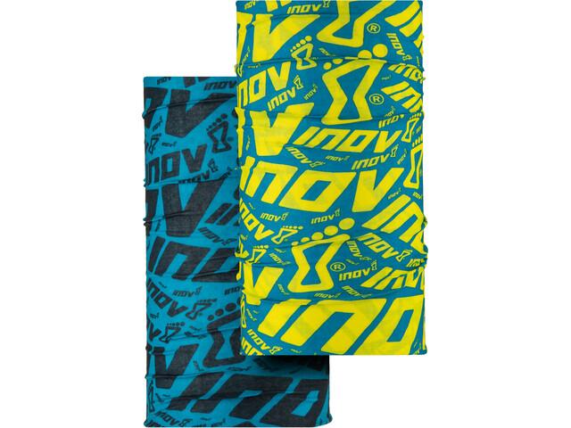 inov-8 Halsrør, blue blue/yellow
